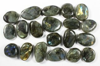 Labradorite - Fossils For Sale - #90507