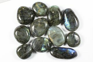 Labradorite - Fossils For Sale - #90519