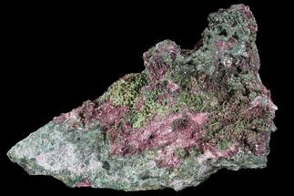 Erythrite - Fossils For Sale - #91776