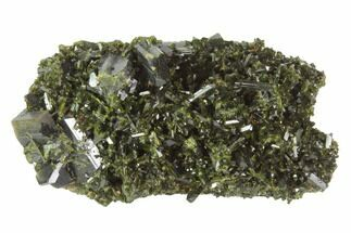 Epidote  - Fossils For Sale - #91989