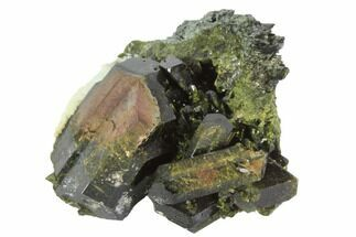 Epidote - Fossils For Sale - #91950