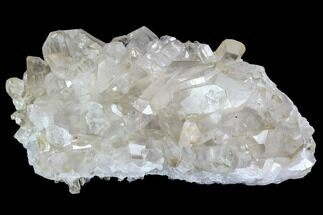 Quartz  - Fossils For Sale - #93042