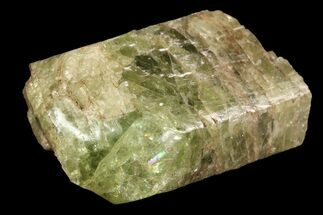 Fluorapatite - Fossils For Sale - #93708