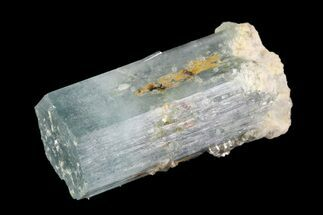 "Buy Beautiful, 1.49"" Aquamarine Crystal - Namibia - #93697"