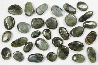 Labradorite - Fossils For Sale - #90615