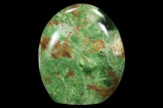 Chrysoprase - Fossils For Sale - #99354