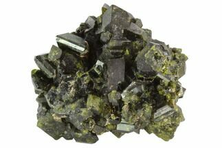 Epidote - Fossils For Sale - #98949