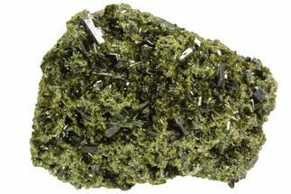 Epidote - Fossils For Sale - #98964