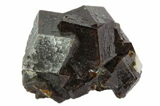 Garnet & Feldspar - Fossils For Sale - #100425