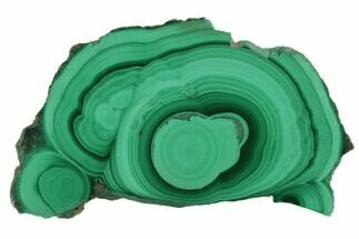Malachite - Fossils For Sale - #101922