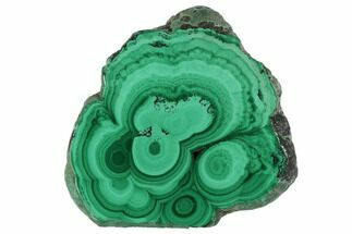 Malachite - Fossils For Sale - #101955