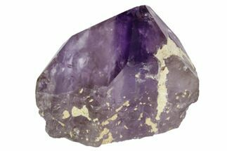 "2.2"" Amethyst Crystal Point - Brazil For Sale, #101990"