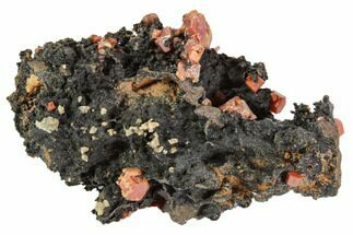 Vanadinite  - Fossils For Sale - #103578