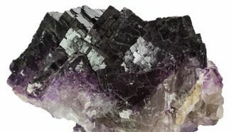 Fluorite - Fossils For Sale - #103827