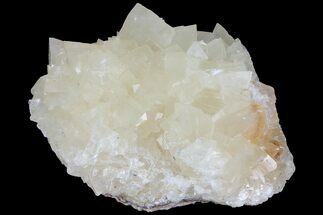 "Buy 4"" Fluorescent Calcite Crystal Cluster - Morocco - #104368"