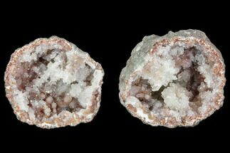 "Buy 1.5"" Keokuk ""Red Rind"" Geode - Iowa - #105967"