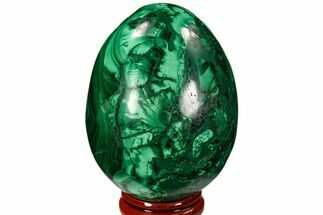 Malachite - Fossils For Sale - #106245