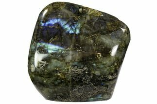 "Buy 3.1"" Flashy Polished Labradorite Free Form - Madagascar - #106885"