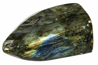 Labradorite - Fossils For Sale - #106890