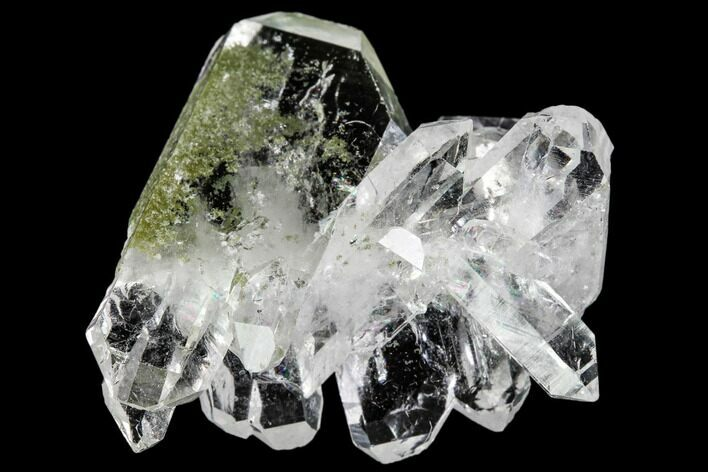 "1.35"" Faden Quartz with Chlorite Inclusions - Pakistan"