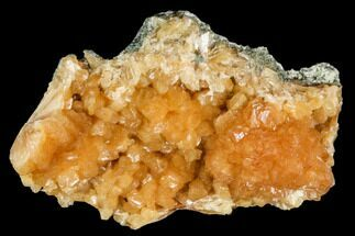 "Buy 1.95"" Peach Colored Stilbite Crystals - Moore's Station, New Jersey - #111751"