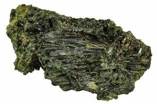 Epidote - Fossils For Sale - #111954