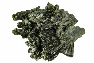 Epidote - Fossils For Sale - #111957