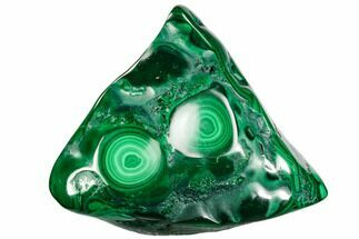 Malachite - Fossils For Sale - #112146