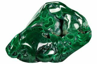 Malachite - Fossils For Sale - #112155