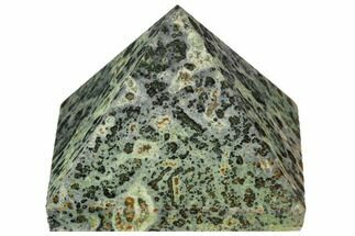 "1.8"" Polished Kambaba Jasper Pyramid - Madagascar For Sale, #112253"