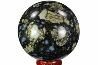 "Buy 2.65"" Polished Que Sera Stone Sphere - Brazil - #112537"