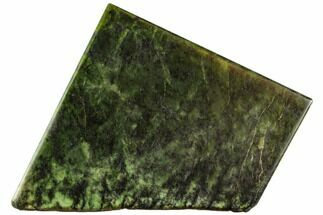 Jade var. Nephrite - Fossils For Sale - #112731