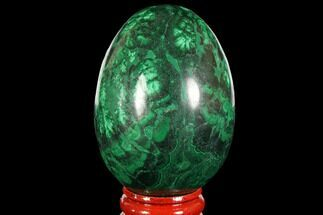 Malachite - Fossils For Sale - #113415