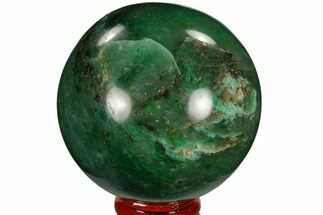 Jade var. Nephrite & Pyrite - Fossils For Sale - #115569