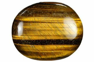 Tiger's eye - Fossils For Sale - #115548