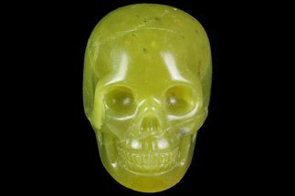 Jade var. Nephrite  - Fossils For Sale - #116436