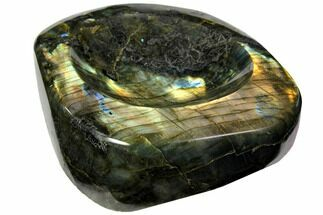 Labradorite - Fossils For Sale - #117258