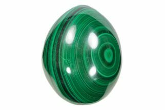 Malachite - Fossils For Sale - #115410
