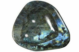 Labradorite - Fossils For Sale - #120177