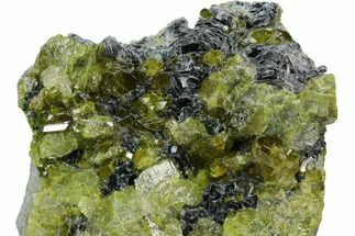 "Buy 1.8"" Diopside & Biotite Association - Afghanistan - #121366"