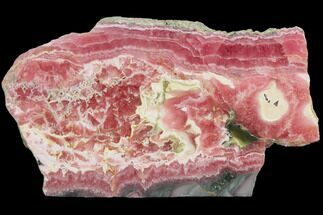 Rhodochrosite - Fossils For Sale - #122214