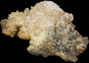 "21.5"" Calcite & Aragonite Stalactite Formation  For Sale, #41789"