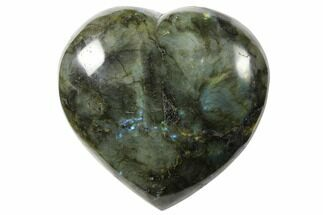 Labradorite - Fossils For Sale - #126678