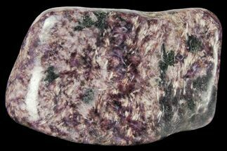 "Buy 2.3"" Polished Purple Charoite - Siberia, Russia - #131761"