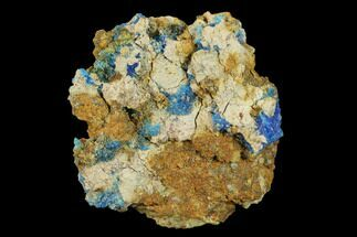 Chalcanthite - Fossils For Sale - #132663