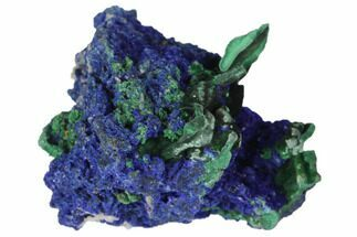 ".9"" Malachite and Azurite Association - China For Sale, #132785"
