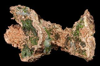 "3.3"" Natural Native Copper Formation - Michigan For Sale, #132947"