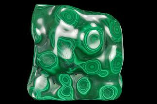 Malachite - Fossils For Sale - #133743