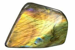 Labradorite - Fossils For Sale - #134751