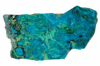 Chrysocolla - Fossils For Sale - #136092